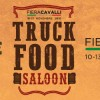 TRUCK FOOD SALOON – Fieracavalli 2016