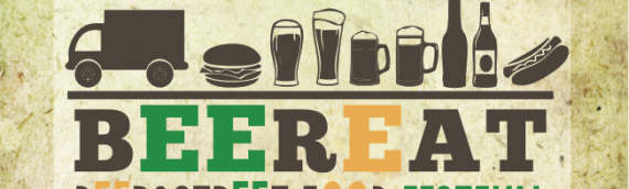 BEEREAT – Beer & Street food Festival